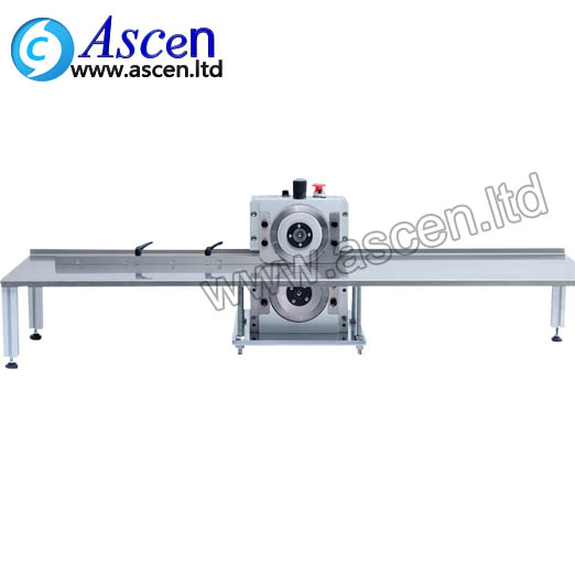 PCB depaneling machine for FR4 PCB
