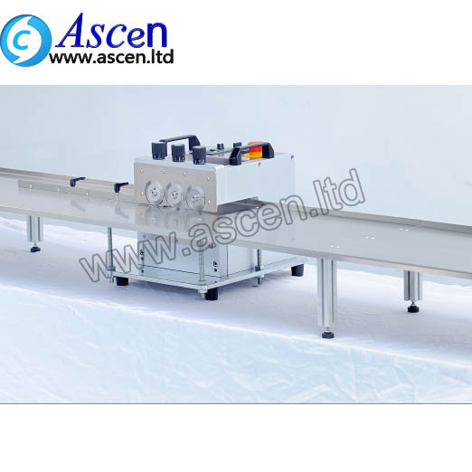 LED board cutting machine