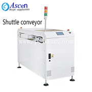 PCB Shuttle Conveyor/Slide & Tu